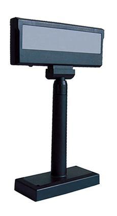 Posua LPOS-VFD (USB/COM) (Black)