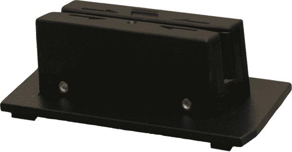 POSUA MAG-123 (PS/2) (Black)