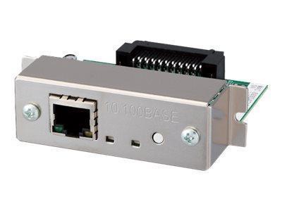 Плата интерфейсная LAN card для CT-S601,651,801,851 (Type I & II) CL-S400,6621 (IF1-EFX1)
