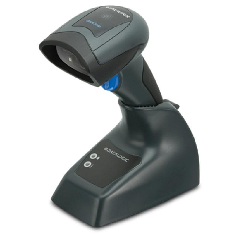 Ручной сканер штрих кода Datalogic QuickScan QBT2430
