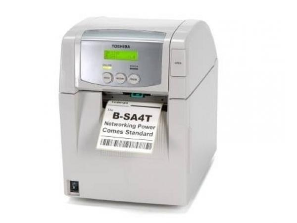 Термотрансферный принтер Toshiba TEC B-SA4