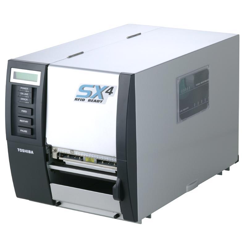 Toshiba TEC B-SX4
