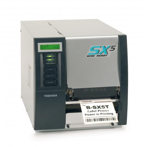Термотрансферный принтер Toshiba TEC B-SX5