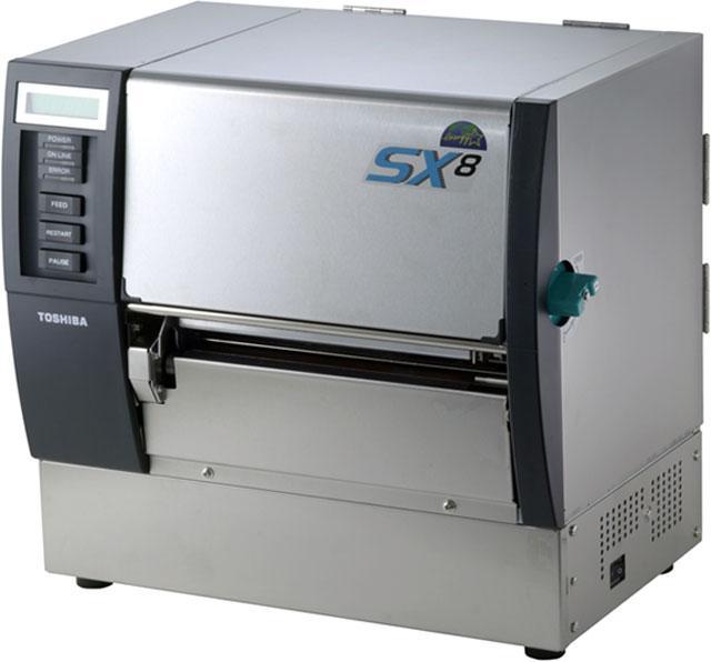Термотрансферный принтер Toshiba TEC B-SX8