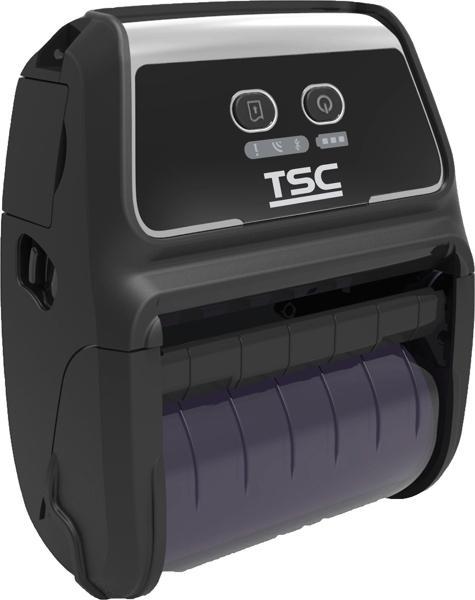 Термопринтер TSC ALFA 4L LCD+BT