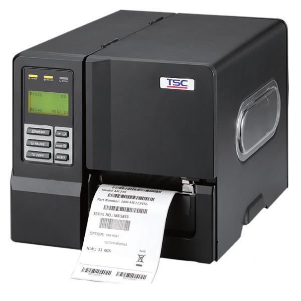 Термотрансферный принтер TSC ME340