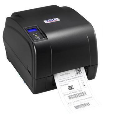 Термотрансферный принтер TSC TA200, SU