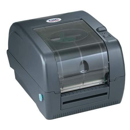 Термотрансферный принтер TSC TTP-247 с отрезателем, PSU