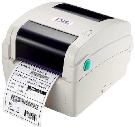 Термотрансферный принтер TSC TTP-343C