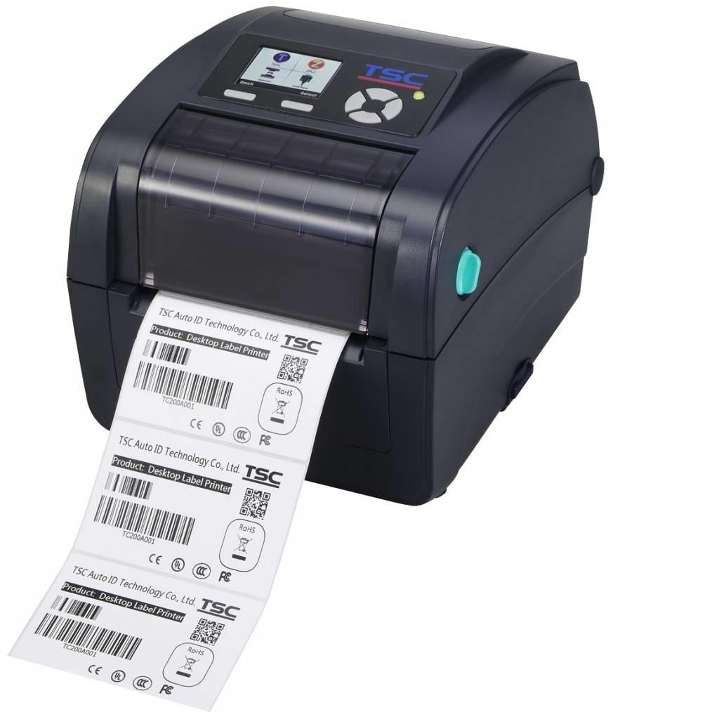 Термотрансферный принтер TSC TC200