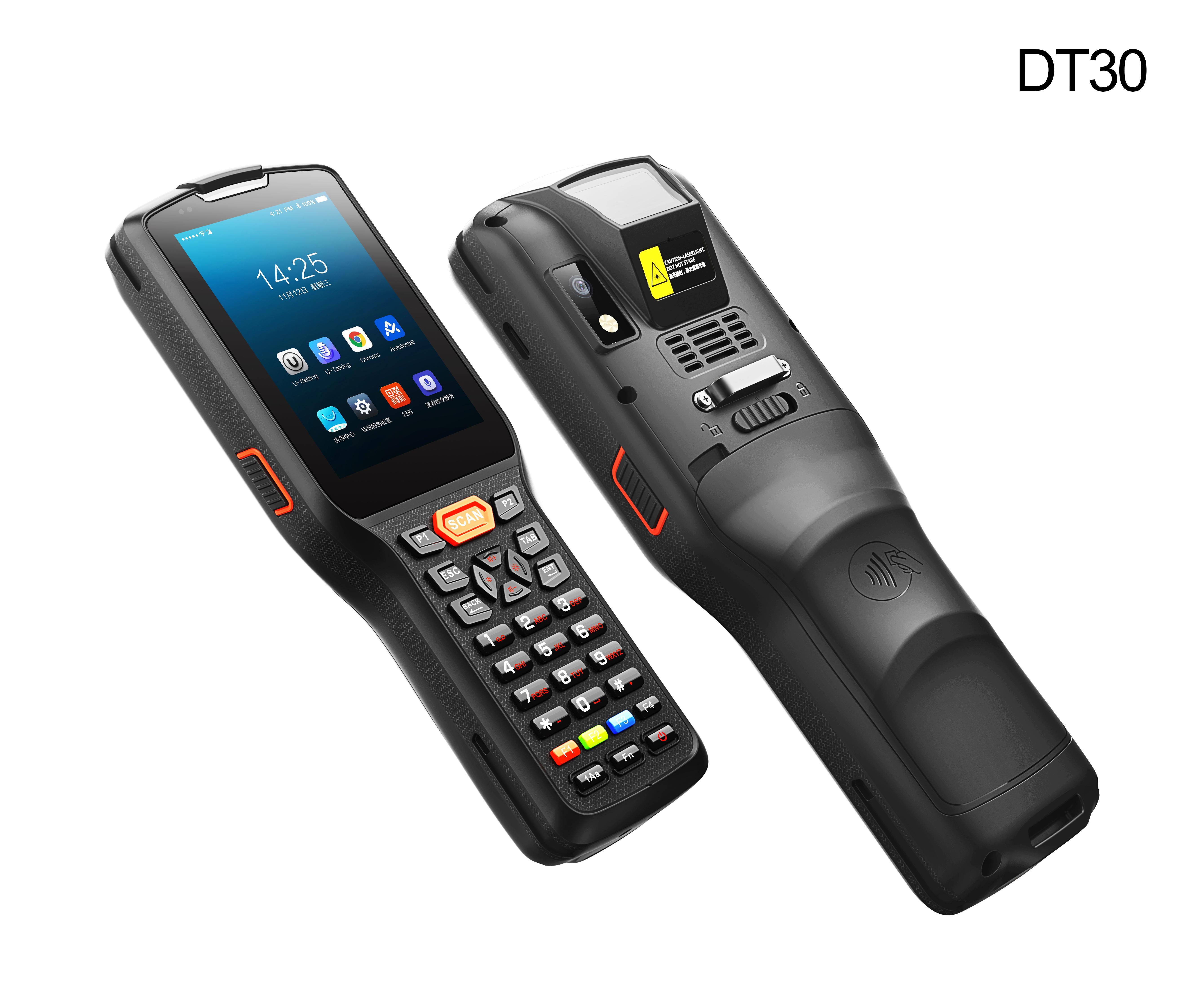 Urovo DT30 Терминал сбора данных