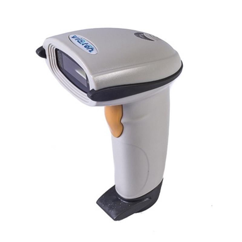 Ручной сканер штрих кода Vioteh VT 4209 white
