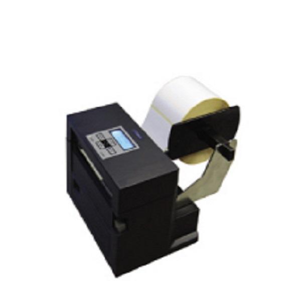 Внешний держатель рулона этикетки для CL-S400DT