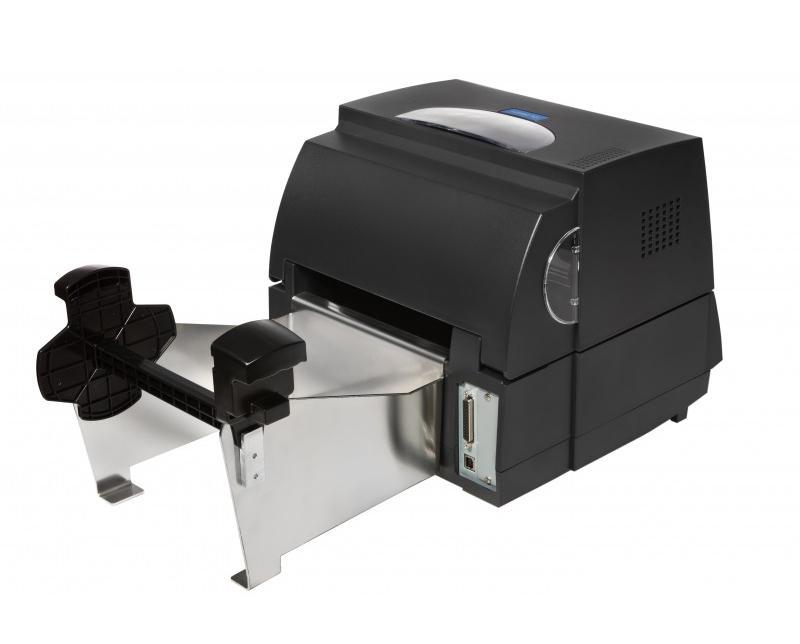 Внешний держатель рулона этикетки для CL-S6621