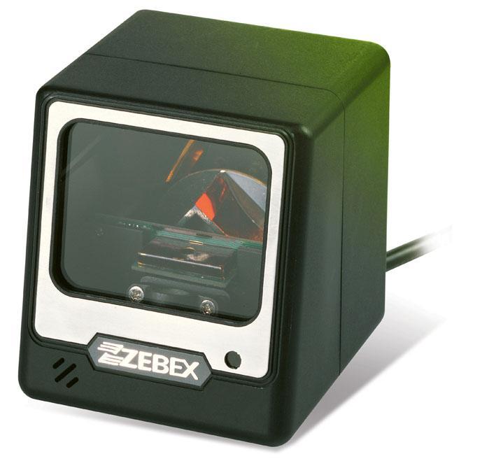 Встраиваемый сканер ZEBEX A-50M