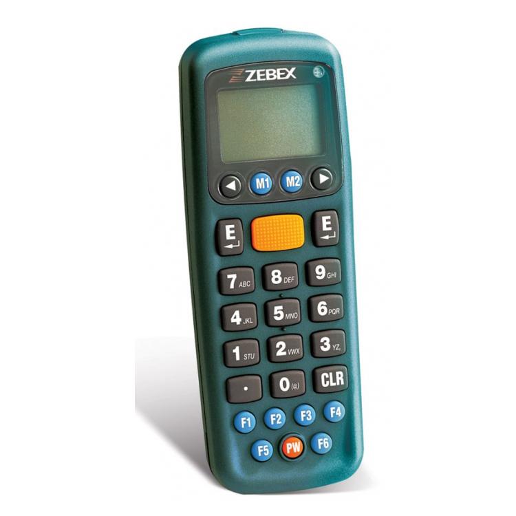 Терминал сбора данных (ТСД) Zebex PDL 20