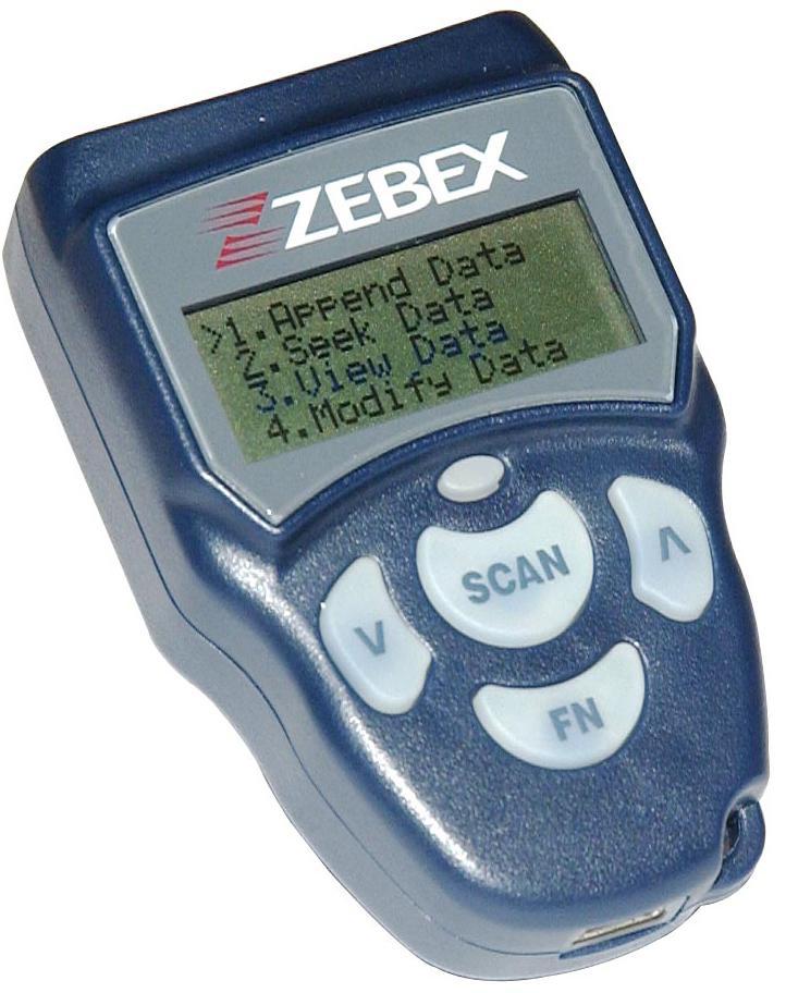 ZEBEX Z-1060