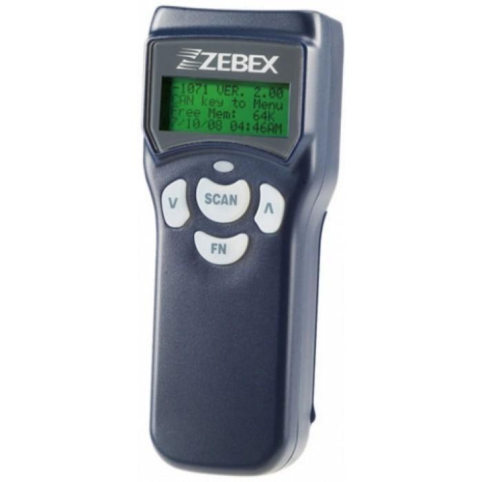 Терминал сбора данных (ТСД) Zebex Z-1170