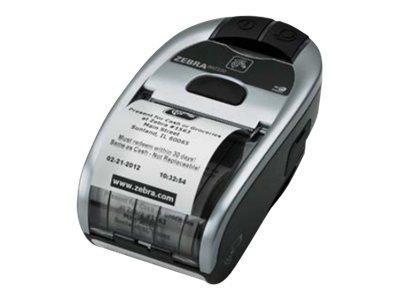 Zebra iMZ 220 2'' Мобильный чековый термо-принтер, WiFi,USB