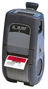 Zebra QL Plus 320
