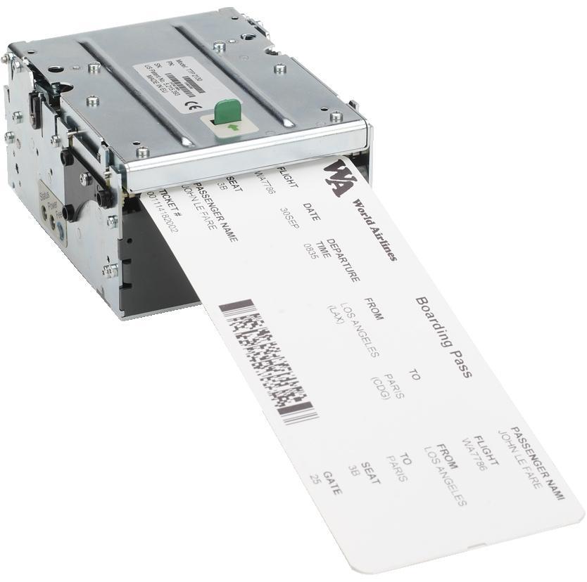Термопринтер этикеток Zebra TTP 2100