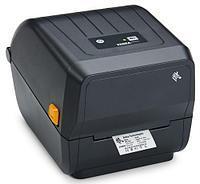 Термотрансферный принтер этикеток Zebra ZD230t; EZPL, 203 dpi, риббон 74/300M, USB, Ethernet