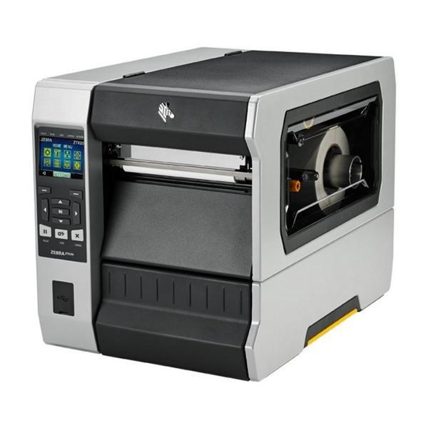 Термотрансферный принтер Zebra ZT620