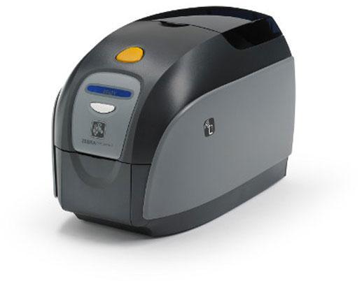 Принтер пластиковых карт Zebra ZXP 1
