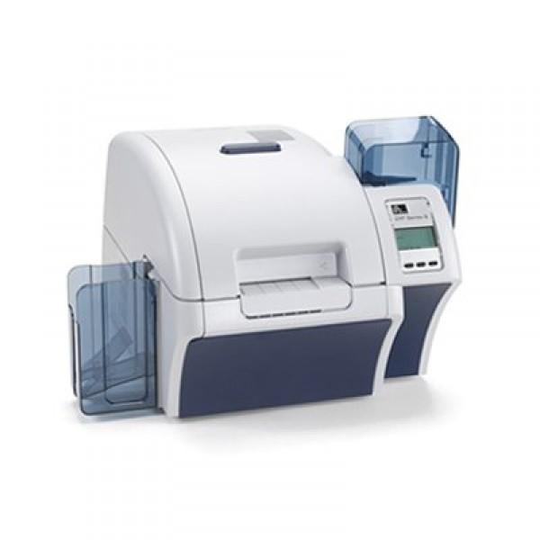 Принтер пластиковых карт Zebra ZXP Z82