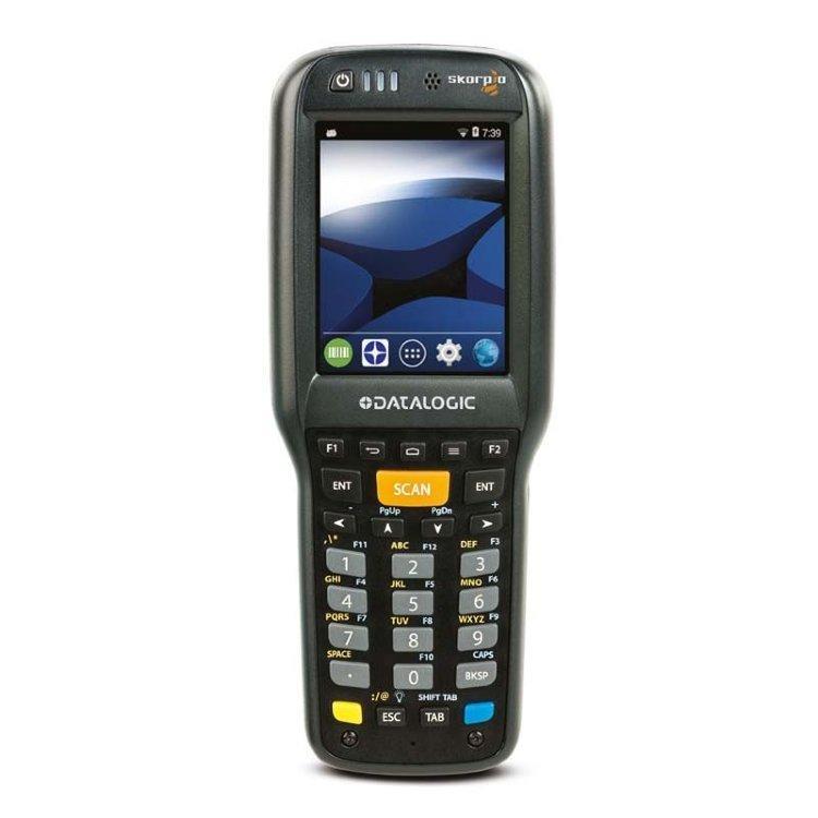 Datalogic Skorpio X4 942550022