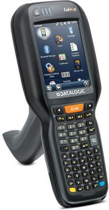Терминал сбора данных (ТСД) Datalogic Falcon X3+ 945250057