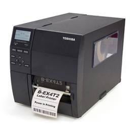TOSHIBA B-EX4T2, 600 dpi