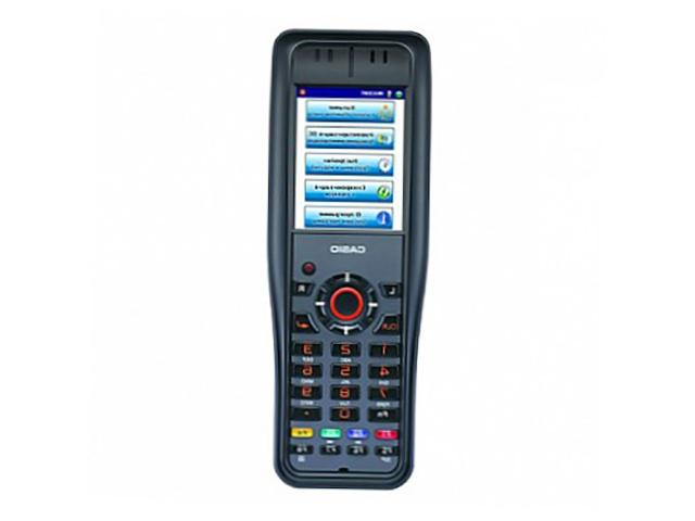 Терминал сбора данных (ТСД) Casio DT-X8-10E