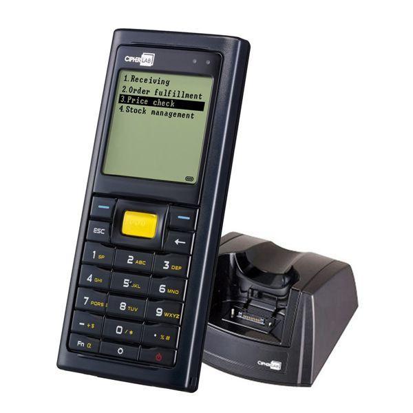 Терминал сбора данных (ТСД) Cipher 8230C-1