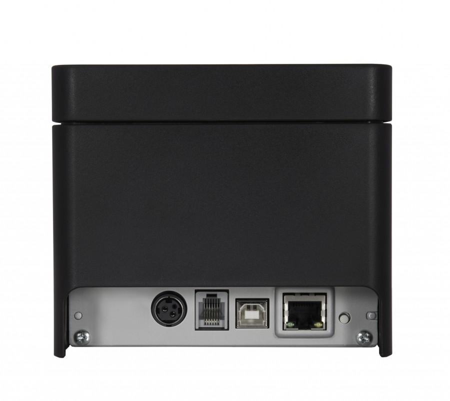Citizen CT-E351, Ethernet, USB, Black-2