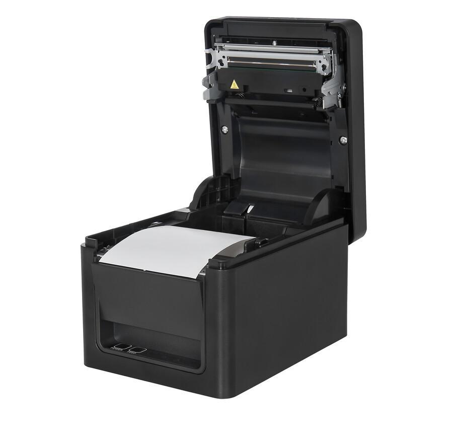 Принтер этикеток Citizen CT-E351 (USB)-1