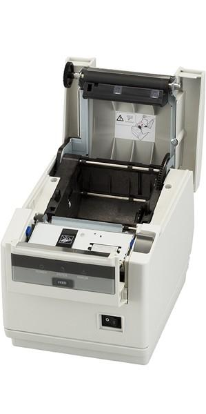 Citizen CT-S601II; No interface, Ivory White-1