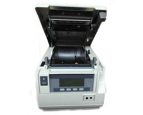 Citizen CT-S851II Printer; No PSU (DC 24V), No interface, Ivory White-1