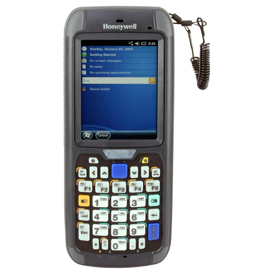 Терминал сбора данных (ТСД) Honeywell CN75E CN75EN7KCF2W7101