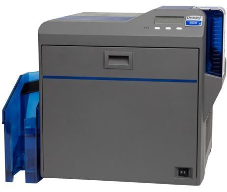 Принтер пластиковых карт Datacard SR-300