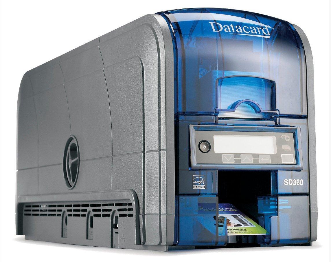 Datacard SD360-2