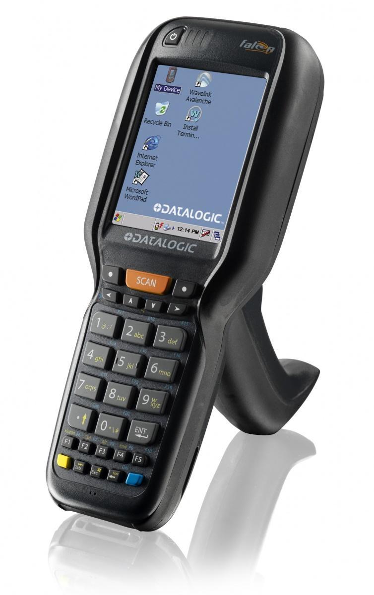 Терминал сбора данных (ТСД) Datalogic Falcon X3+ 945250061-2