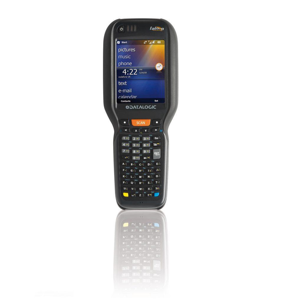 Терминал сбора данных (ТСД) Datalogic Falcon X3+ 945250054