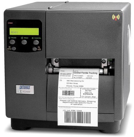Datamax I-4210 TT