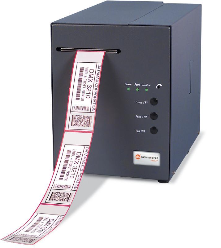 Datamax ST-3306