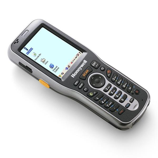 Терминал сбора данных (ТСД) Dolphin 6100 BP; Std battery