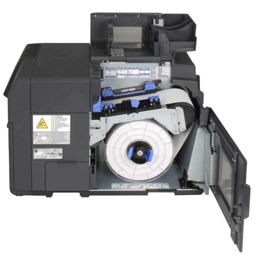 Epson ColorWorks TM-C7500G-2