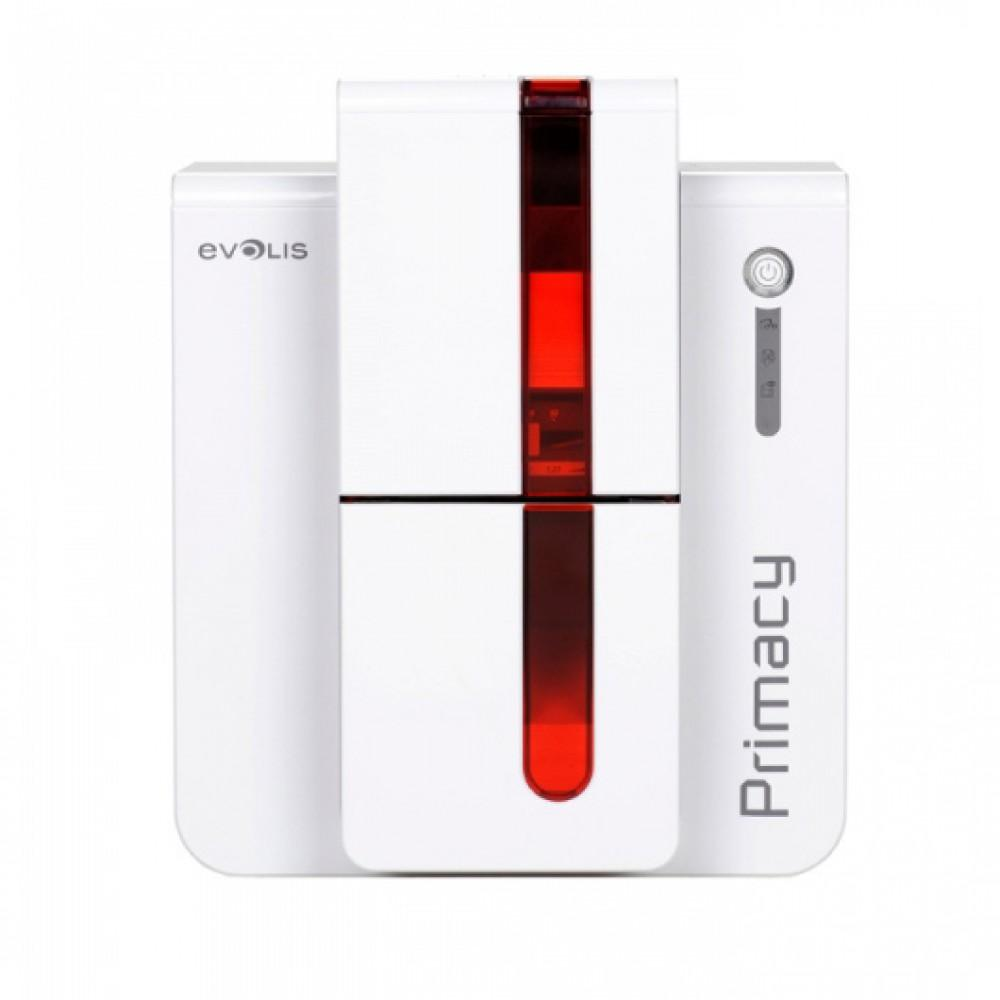 Evolis Primacy Simplex Expert USB & Ethernet-1