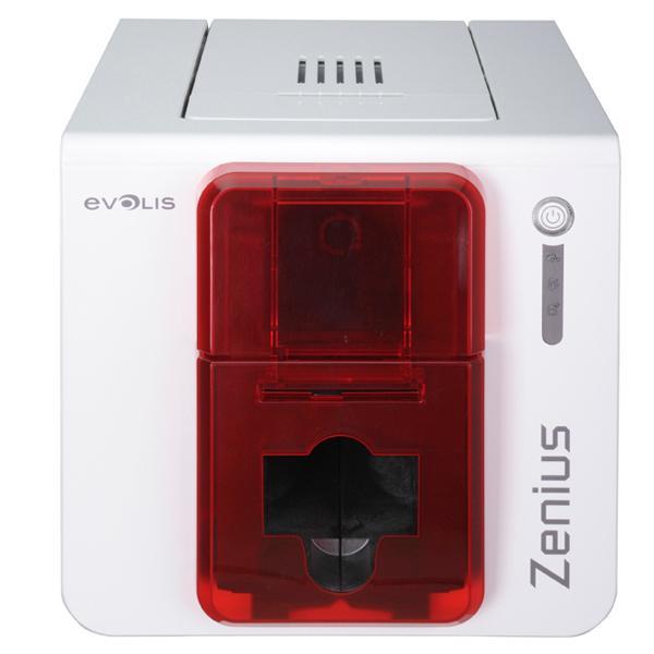 Evolis Zenius Expert Smart-2