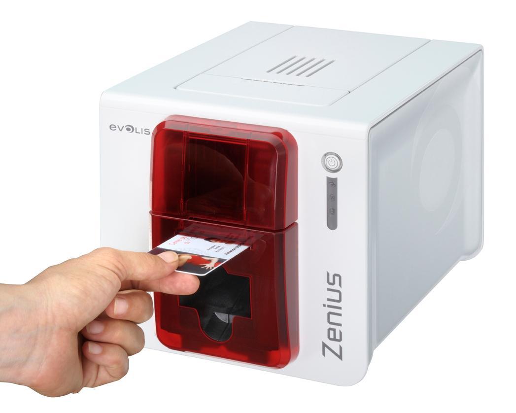 Evolis Zenius Expert Smart & Contactless-2
